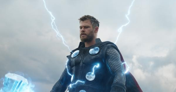 Avengers: Endgame Opens   Kid Reporters' Notebook   Scholastic Inc.