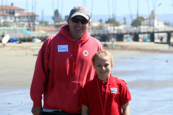 A Life-Changing Day at the Beach   Kid Reporters' Notebook   Scholastic Inc.