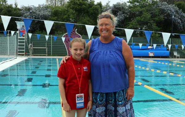 Preventing Shallow Water Blackout | Kid Reporters' Notebook | Scholastic Inc.