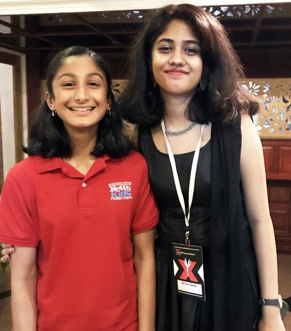 TEDx for Kids   Kid Reporters' Notebook   Scholastic Inc.