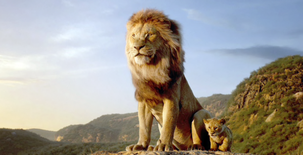 The Lion King Roars Back | Kid Reporters' Notebook | Scholastic Inc.