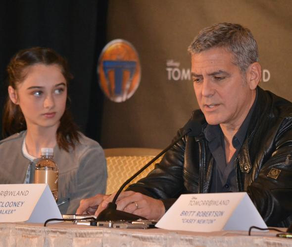 Step Into The Future With Tomorrowland Kid Reporters