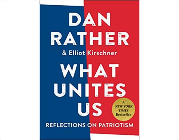 Dan Rather's new book