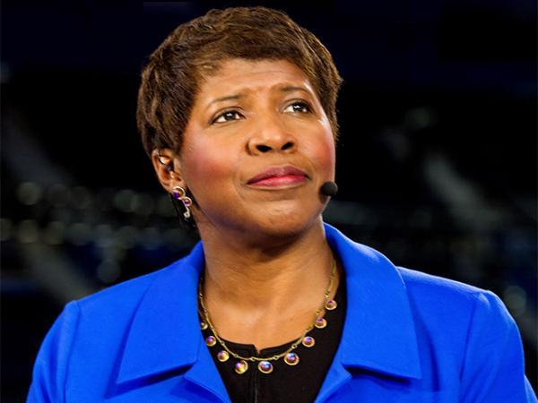 Gwen Ifill PBS Newshour