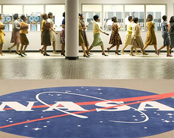Hidden Figures is the untold story of African-American women working at NASA who played a critical role in the launch of astronaut John Glenn into orbit.