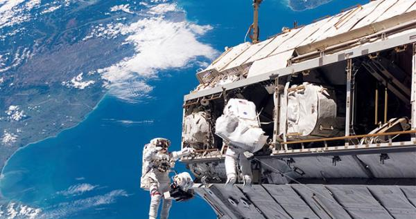 NASA is now choosing astronauts who may one day travel to Mars.