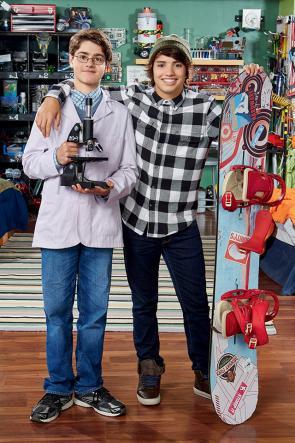 Aaron Warkov/Nickelodeon ©2014 Viacom International Inc All Rights