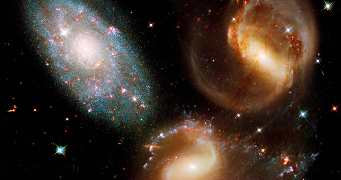 Is there more than one universe out there? Scientists like Brian Greene are trying to find the answer.